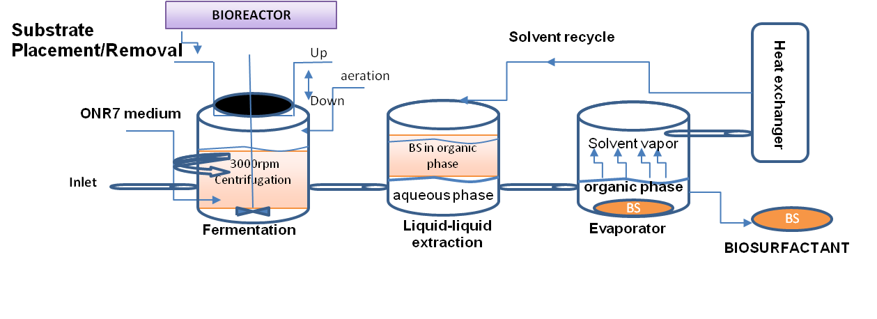 production scheme
